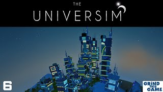 The Universim #6 - The Modern Age