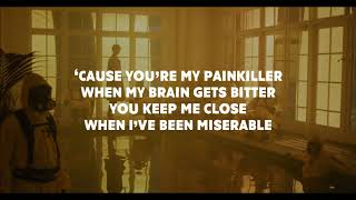 Ruel - Painkiller - Lyrics