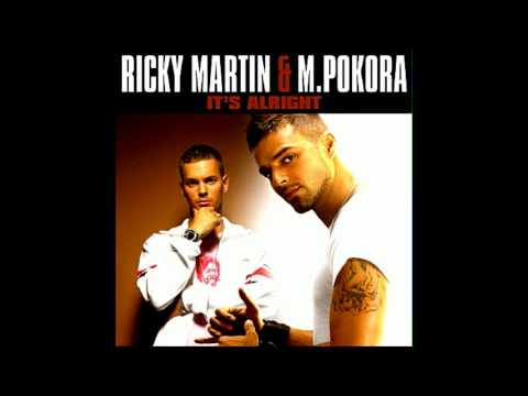 Ricky Martin & M. Pokora - It's Alright
