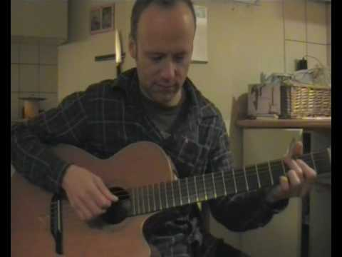 Embraceable You (Russell Malone plays it in Eb, mine's in G)