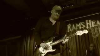 video (Filmed by Natasha in 1080 HD) Albert Cummings performing at the Rams Head in Annapolis, MD Albert Cummings - Guitar & Vocals, Karl Allweier - Bass, Warren Grant - Drums ...