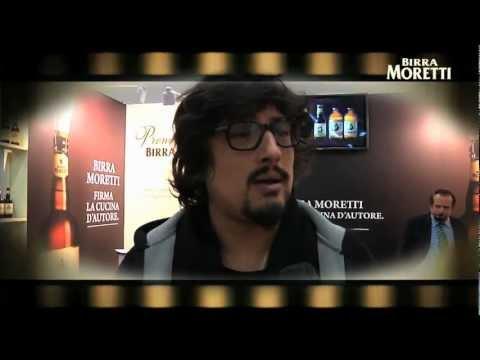 Alessandro Borghese a Identità Golose 2012