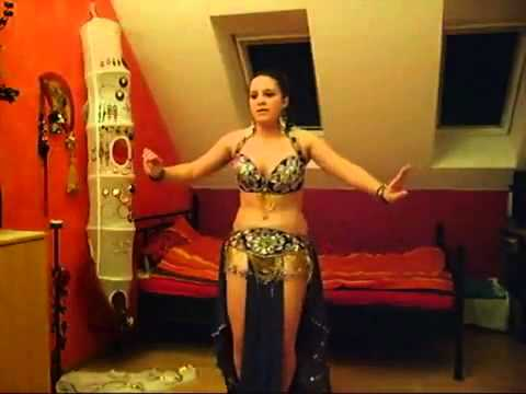 Goyang Sexy Arab video