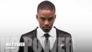 Watch Konshens No Power video