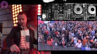 Sander van Doorn at Kingsland Amsterdam 2013