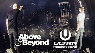 Download Lagu Above & Beyond Live At Ultra Music Festival Miami 2017 (Full 4K Set) Gratis STAFABAND