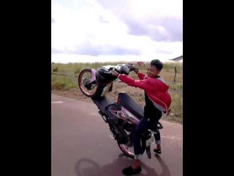 Standing motor beat