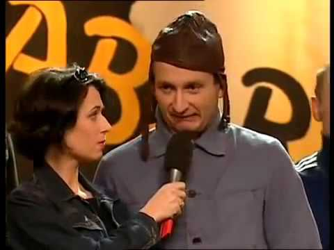 Kabaret Moralnego Niepokoju - Wieczór 1