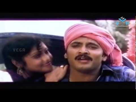 Chellakannu Movie : Vandiyile Mamamponnu Video Song