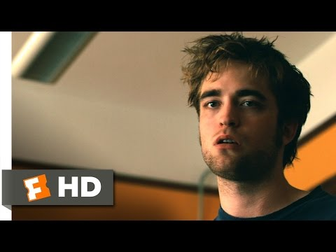 Remember Me (10/11) Movie CLIP - School Rage (2010) HD