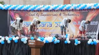 Funny Drama at Farewell Party