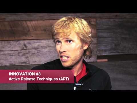Ryan Hall: Innovations That Changed Running Forever - Nissan Innovation for Endurance