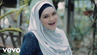 Dato' Sri Siti Nurhaliza - Comel Pipi Merah