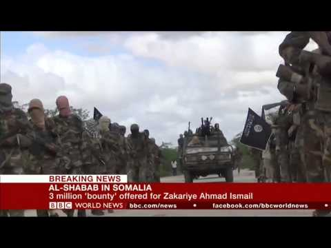 (Ex) Al Shabaab leader in custody in Somalia