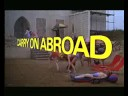Carry On Abroad is listed (or ranked) 3 on the list List of Films Scored By Eric Rogers