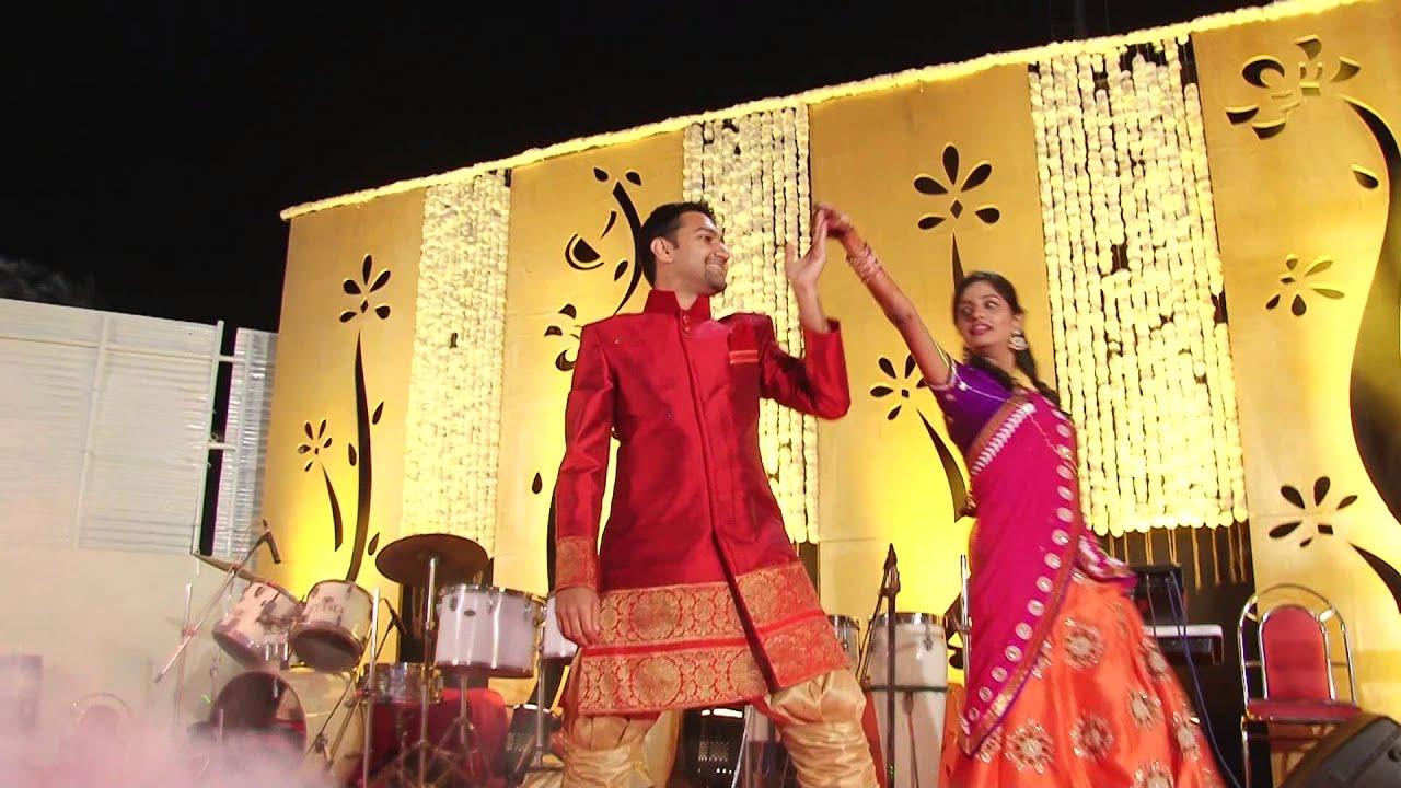 Simple Couple Dance Couple Dance Tum hi ho Part