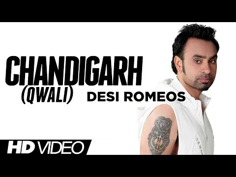 Babbu Maan - Chandigarh [qwali] [full Song] - [desi Romeos] 2012 video