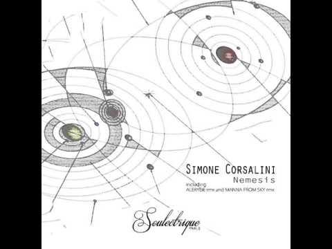Simone Corsalini - Nemesis [Aleryde Remix]