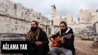 Download Lagu Koray AVCI - Ağlama Yar (Akustik) Gratis STAFABAND