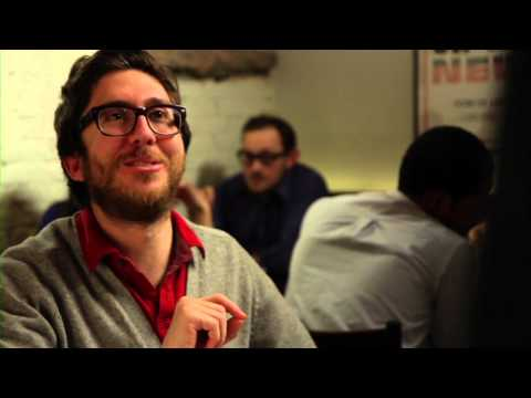Jake and Amir: Dinner Jokes