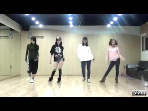 Miss A - I Dont Need A Man
