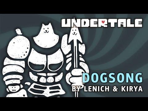 Toby Fox - Undertale - Dogsong