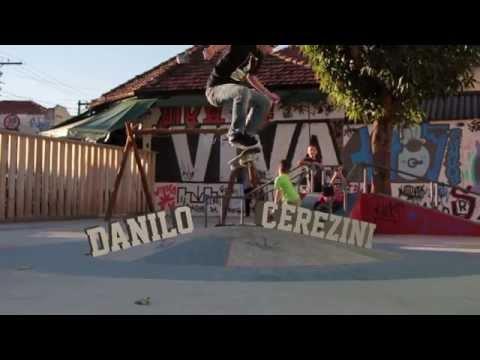 Danny Cerezini - Playground