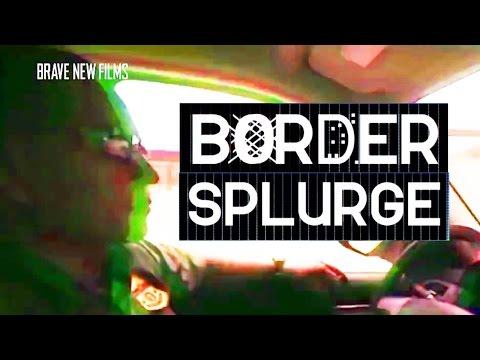 Border Splurge: 6 Ways Corporations Bring The Battlefield Home • BRAVE NEW FILMS