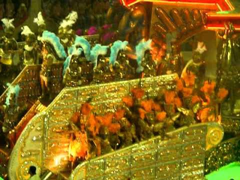 Rio de Janeiro Vacation | Rio Carnival | Brazil Tourism