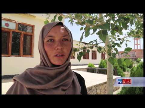 Bamyan solo female attorney
