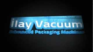 ILAY Vacuum Logo www.ilayvacuum.com [Adobe After Effect Project]
