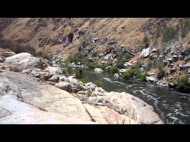 Kern River June 2012
