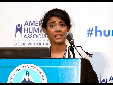 Sarah Haider: Islam and the Necessity of Liberal Critique (AHA Conference 2015)