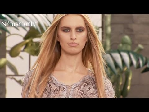 Model Talks - Karolina Kurkova, Top Model - Exclusive Interview at Spring 2011 Milan Fashion Week   FashionTV FTV
