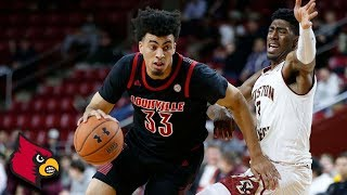 ACC Top Returning Players: Louisville's Jordan Nwora