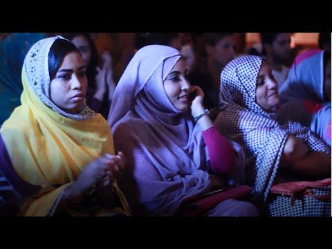 Maurimax: Reportage sur #TEDx Nouakchott