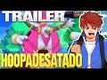 HOOPA DESATADO TRAILER (Pelicula 18) | Pokémon Rubí Omega / Zafiro Alfa.