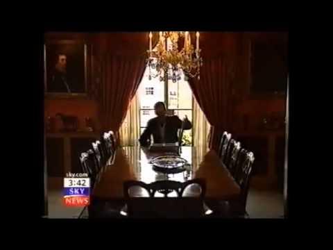 Rupert Murdoch Mogul NEWS CORPORATION * SKY NEWS * NEWS INTERNATIONAL Carroll Foundation Affair