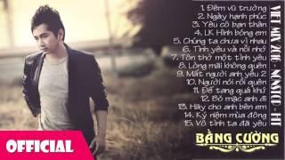 Bằng Cường Remix 2016 - Nonstop - HIT - Nhạc Trẻ Hay Nhất 2016