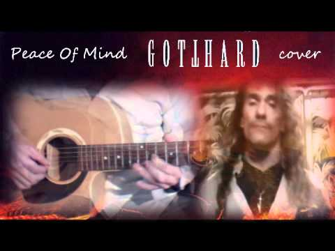 Gotthard - Peace Of Mind