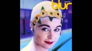 Watch Blur Slow Down video