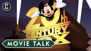 21st Century Fox Has Been Holding Talks To Sell Most Of The Company To Disney: Sources | CNBC