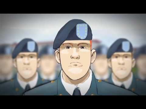 Manu Militari - Ryan