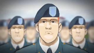 Manu Militari - Ryan / Vidéoclip officiel