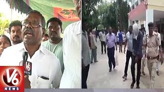 Miryalaguda People And Political Leaders Reaction Over Pranay Murder Case