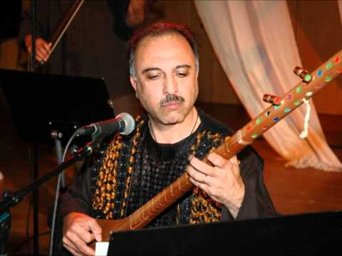 afghan music wahid qasemi ashti