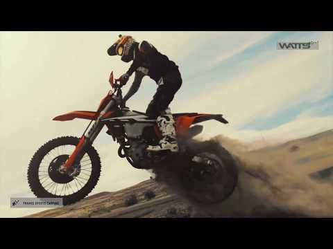 Watts Zap!!! Best moments MotoCross  and Offroad Sport  (2018)