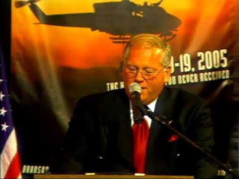 Welcome Home..America's Tribute to Vietnam Veterans