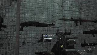 Call Of Duty Black Ops: Easter Eggs