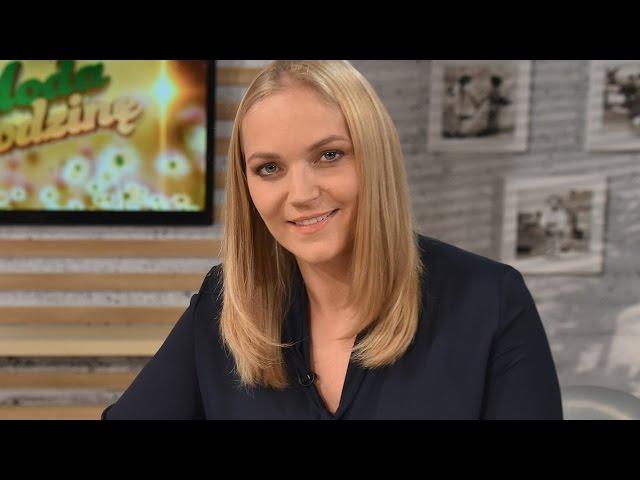 Moda na rodzinę - premiera w środę o 8.40 w TVP1